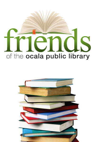 Friends of the Ocala Public Library