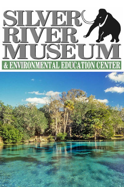 The Silver River Museum